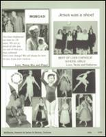 1997 The Hockaday School Yearbook Page 410 & 411