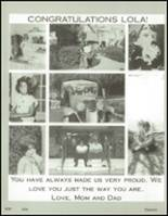 1997 The Hockaday School Yearbook Page 412 & 413
