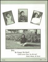 1997 The Hockaday School Yearbook Page 416 & 417