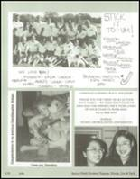 1997 The Hockaday School Yearbook Page 422 & 423