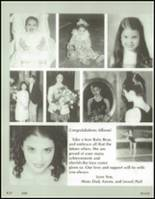 1997 The Hockaday School Yearbook Page 424 & 425