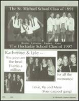 1997 The Hockaday School Yearbook Page 448 & 449