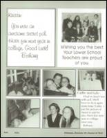 1997 The Hockaday School Yearbook Page 452 & 453