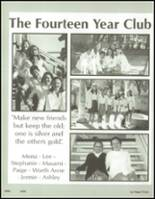 1997 The Hockaday School Yearbook Page 454 & 455