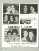1997 The Hockaday School Yearbook Page 458 & 459