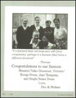 1997 The Hockaday School Yearbook Page 462 & 463