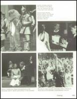 1997 The Hockaday School Yearbook Page 494 & 495