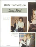 1997 The Hockaday School Yearbook Page 496 & 497