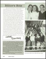 1997 The Hockaday School Yearbook Page 498 & 499