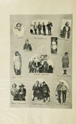 1923 Havre High School Yearbook Page 28 & 29
