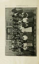 1923 Havre High School Yearbook Page 30 & 31
