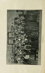 1923 Havre High School Yearbook Page 34 & 35