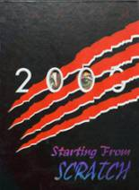 2000 Yearbook Lakewood High School