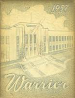 1957 Yearbook Daniel Webster High School