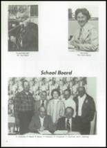 1979 Filer High School Yearbook Page 10 & 11