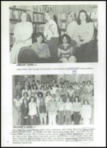 1979 Filer High School Yearbook Page 14 & 15