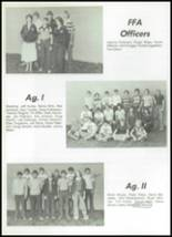 1979 Filer High School Yearbook Page 18 & 19