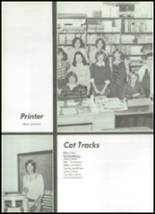 1979 Filer High School Yearbook Page 20 & 21