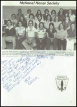 1979 Filer High School Yearbook Page 22 & 23