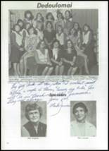 1979 Filer High School Yearbook Page 24 & 25