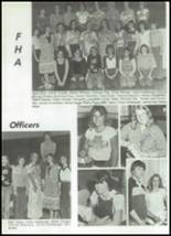 1979 Filer High School Yearbook Page 26 & 27