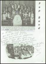 1979 Filer High School Yearbook Page 32 & 33