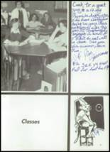 1979 Filer High School Yearbook Page 34 & 35
