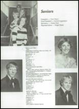 1979 Filer High School Yearbook Page 36 & 37