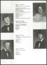 1979 Filer High School Yearbook Page 40 & 41