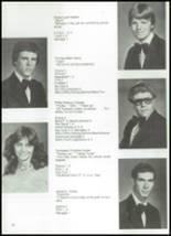 1979 Filer High School Yearbook Page 42 & 43