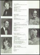 1979 Filer High School Yearbook Page 44 & 45