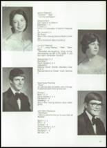 1979 Filer High School Yearbook Page 46 & 47