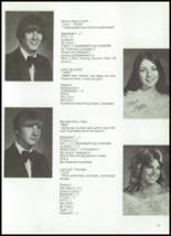 1979 Filer High School Yearbook Page 48 & 49