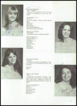 1979 Filer High School Yearbook Page 50 & 51
