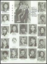 1979 Filer High School Yearbook Page 58 & 59