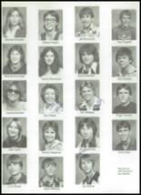 1979 Filer High School Yearbook Page 62 & 63