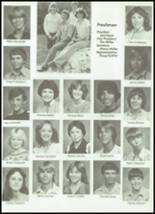 1979 Filer High School Yearbook Page 66 & 67