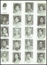 1979 Filer High School Yearbook Page 68 & 69