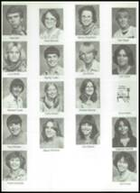 1979 Filer High School Yearbook Page 70 & 71