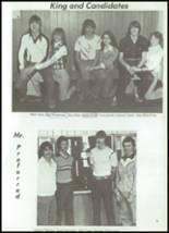 1979 Filer High School Yearbook Page 72 & 73