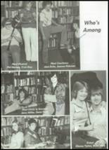 1979 Filer High School Yearbook Page 74 & 75