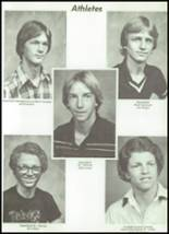 1979 Filer High School Yearbook Page 78 & 79