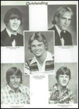 1979 Filer High School Yearbook Page 80 & 81