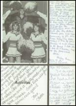 1979 Filer High School Yearbook Page 82 & 83