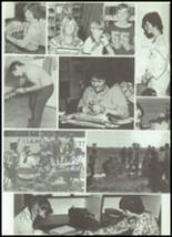 1979 Filer High School Yearbook Page 84 & 85