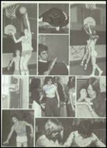 1979 Filer High School Yearbook Page 86 & 87