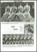 1979 Filer High School Yearbook Page 88 & 89
