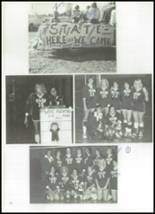 1979 Filer High School Yearbook Page 98 & 99