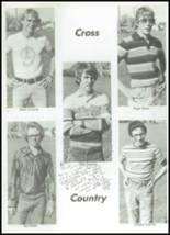1979 Filer High School Yearbook Page 100 & 101