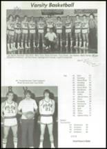 1979 Filer High School Yearbook Page 102 & 103